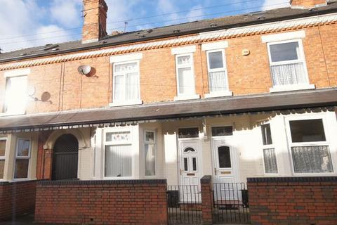 4 bedroom terraced house for sale - DEXTER STREET, DERBY