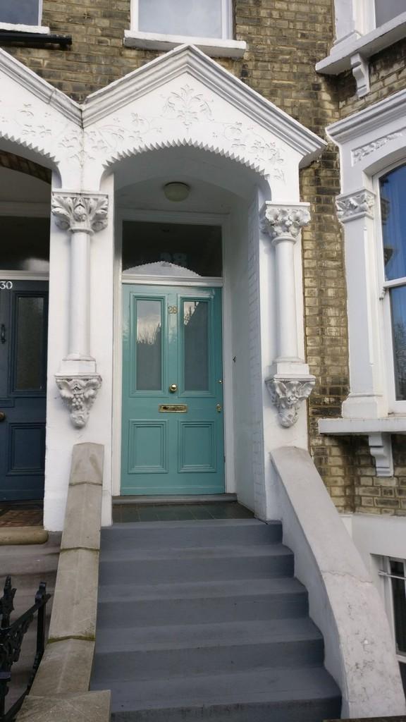 5 Bedrooms End Of Terrace House for sale in Aubert Park, N5 1TU