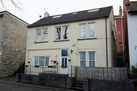 3 bedroom duplex for sale - Bank Place, Pill