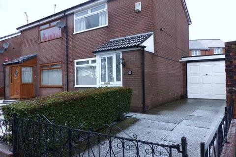 2 bedroom semi-detached house for sale - Derker Street, Oldham