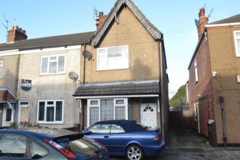 2 bedroom end of terrace house for sale - Eleanor Street, Grimsby