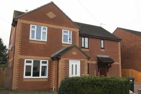 3 bedroom semi-detached house to rent - 41 Prospect Street, Horncastle