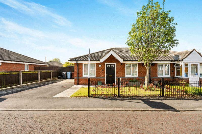 2 Bedrooms Bungalow for sale in Gray Grove, Huyton
