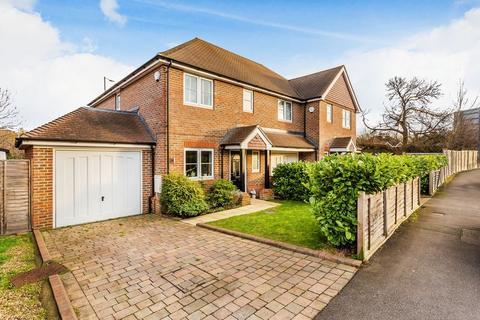 4 bedroom semi-detached house for sale - Beckingham Road, Guildford