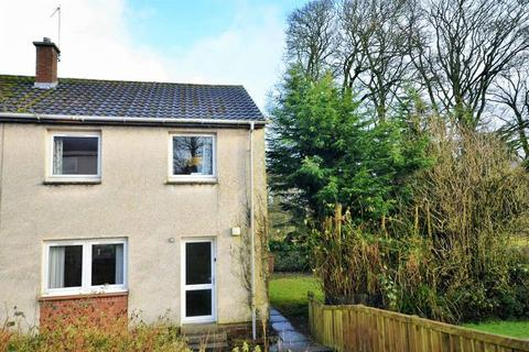 4 mill place ochiltree ka18 2nq 2 bed end of terrace house