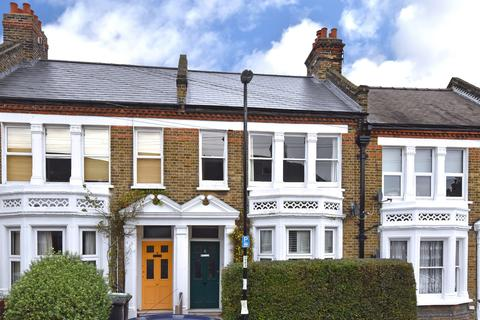 1 bedroom flat to rent - Holmesley Road, SE23