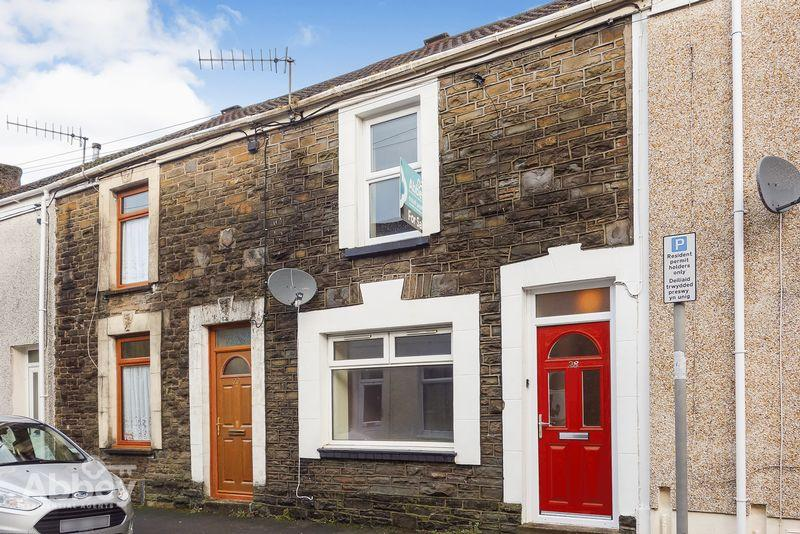 2 Bedrooms Terraced House for sale in King Street, Neath, SA11 1PW