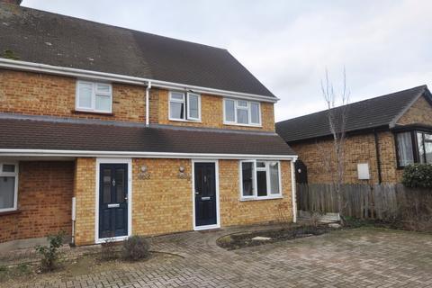3 bedroom semi-detached house for sale - Church Road, Benfleet
