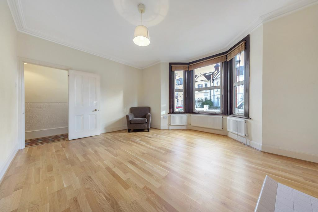 1 Bedroom Flat for sale in Harbord Street, London