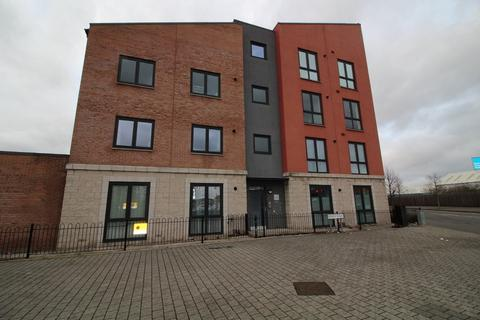 2 bedroom apartment for sale - Brush Court, Sidings Walk, Loughborough