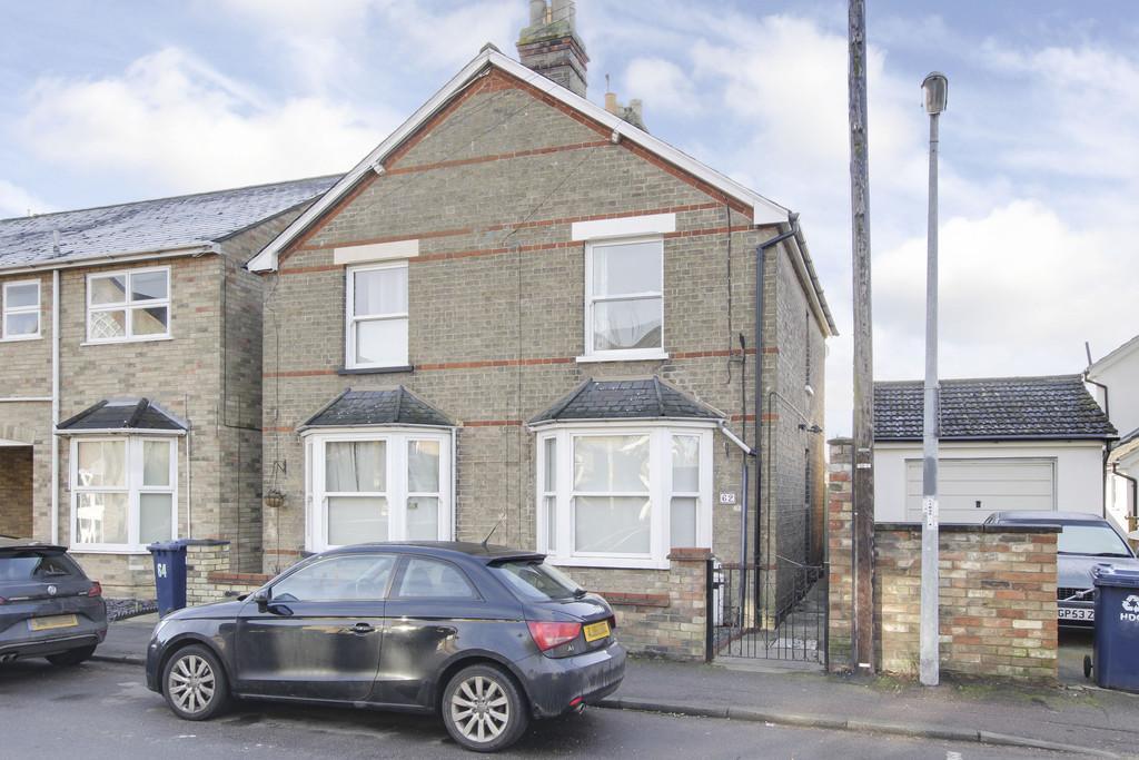 Waterside Properties For Sale In Cambridgeshire