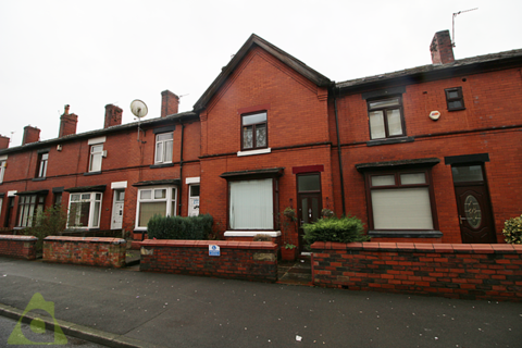 2 bedroom terraced house for sale - Crescent Road, Great Lever, BL3