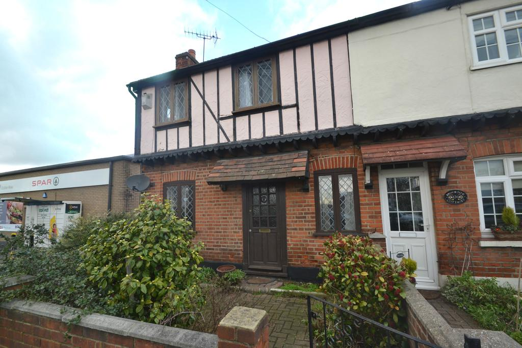 3 Bedrooms End Of Terrace House for sale in Collier Row Road, Collier Row