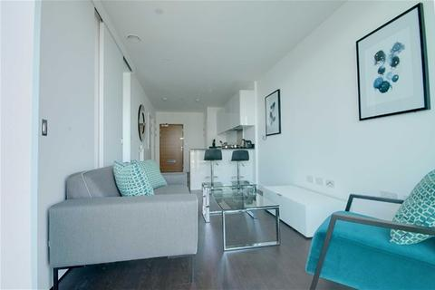 1 bedroom flat to rent - Victory Parade, Woolwich Arsenal