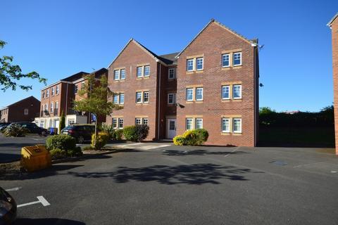 2 bedroom apartment to rent - Minton Court, Badderley Green