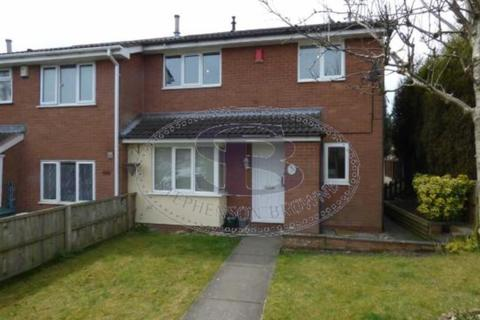 2 bedroom townhouse to rent - Haslington Close