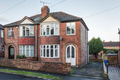 3 bedroom semi-detached house to rent - Bramley Avenue, Handsworth, Sheffield
