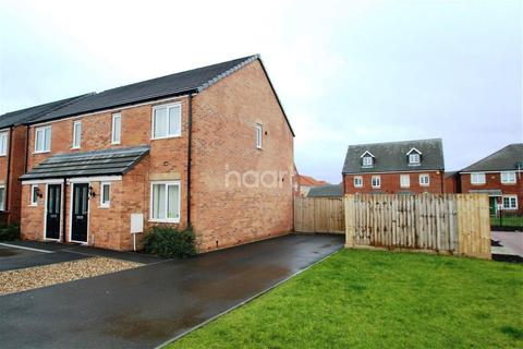2 bedroom semi-detached house to rent - Daphne Grove