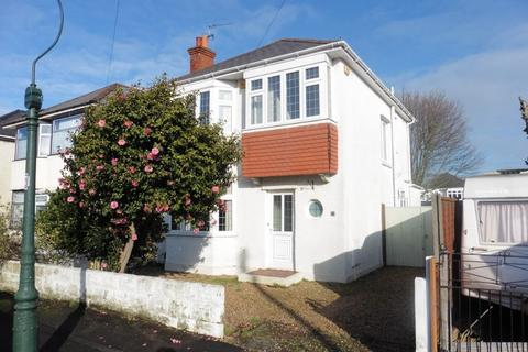 3 bedroom detached house for sale - Barrie Road, Moordown, Bournemouth