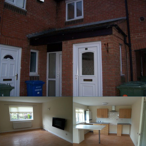 1 bedroom flat to rent - Lindisfarne, Peterlee SR8