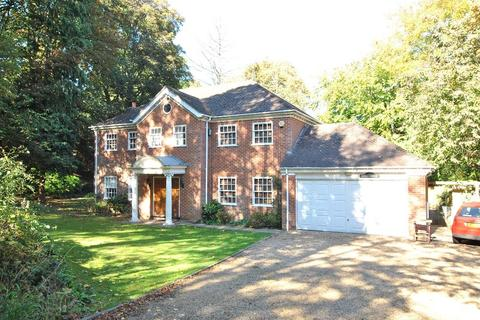 5 bedroom detached house for sale - Caversham Heights