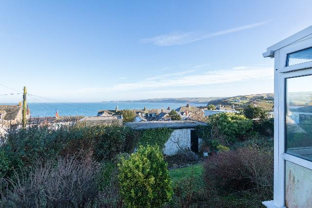 3 Bedrooms House for sale in Gwel Arvor, Tintagel Terrace, Port Isaac