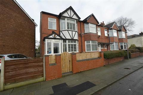 3 bedroom semi-detached house for sale - Chapel Lane, STRETFORD
