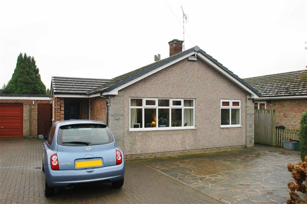 3 Bedrooms Detached Bungalow for sale in Guy Lane, Waverton, Chester