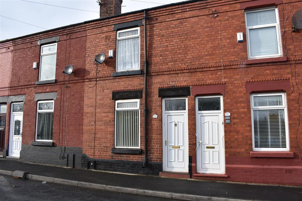 3 Bedrooms Terraced House for sale in Provident Street, St. Helens