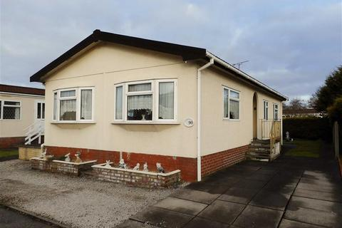 2 bedroom park home for sale - Lodgefield Park, Stafford, Staffordshire