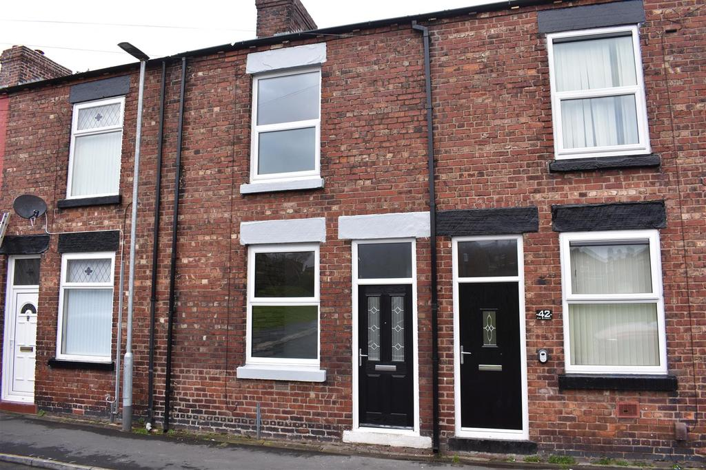 2 Bedrooms Terraced House for sale in Fir Street, St. Helens