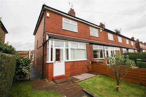 2 bedroom semi-detached house for sale - Eastcote Road, South Reddish, Stockport