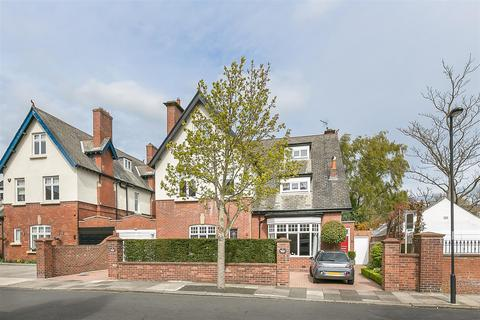 6 bedroom detached house for sale - Graham Park Road, Gosforth, Newcastle upon Tyne