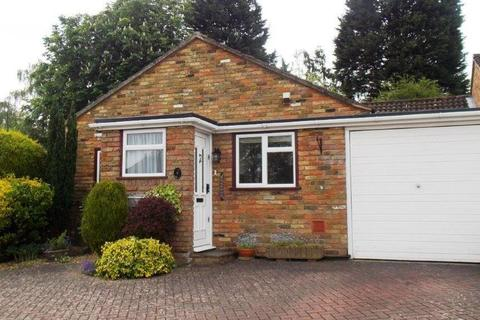 2 bedroom detached house to rent - Hawthornes, Tilehurst