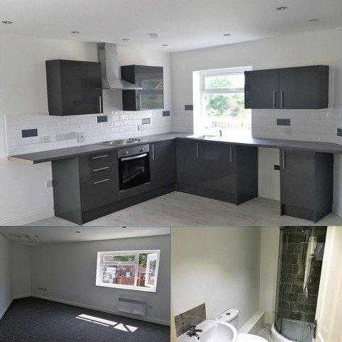 1 bedroom flat to rent - Johnson Road, Wednesbury WS10