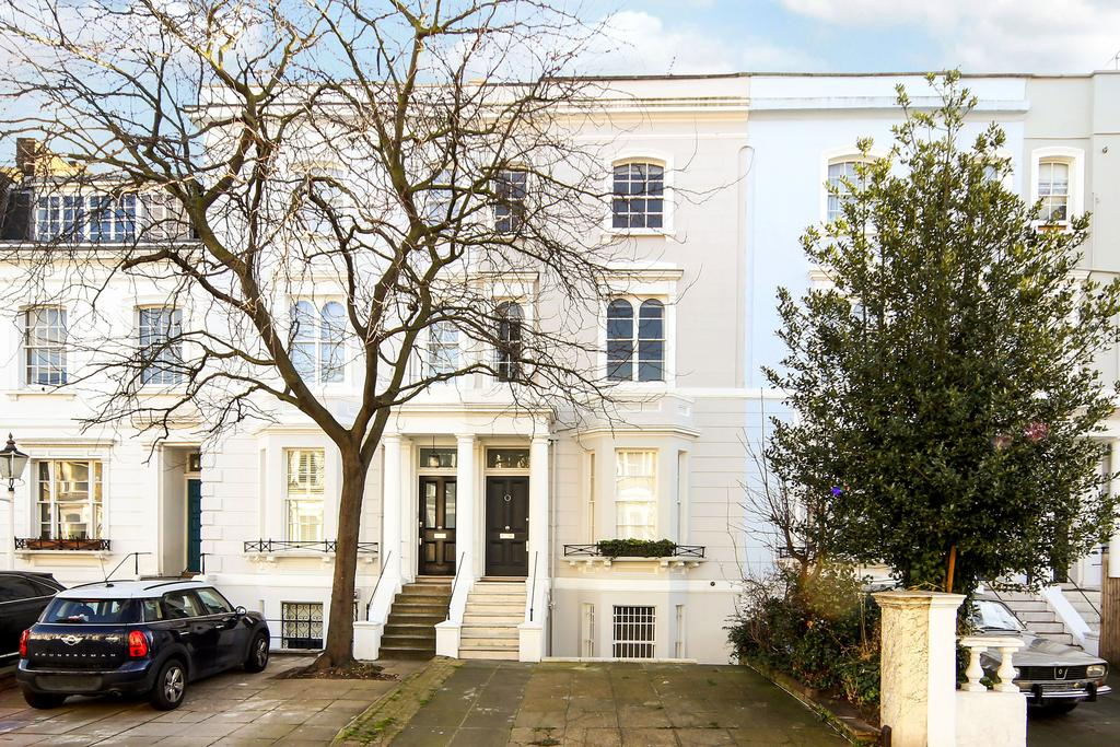 6 Bedrooms Terraced House for sale in Earls Court Gardens, SW5