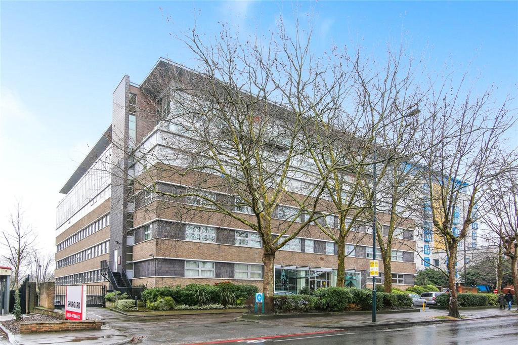 2 Bedrooms Flat for sale in Anderson Heights, 1260 London Road, London, SW16