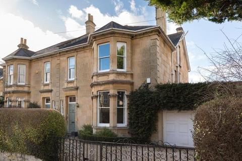 5 bedroom semi-detached house for sale - Penn Lea Road, Bath, BA1