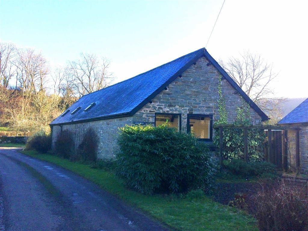 2 Bedrooms Barn Conversion Character Property for sale in Acton, Bishops Castle, Shropshire, SY9