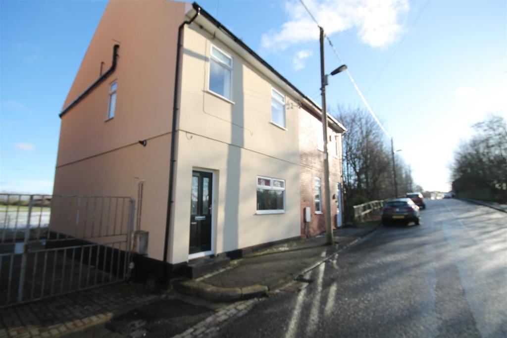 3 Bedrooms Semi Detached House for sale in Store Buildings, Trimdon Station