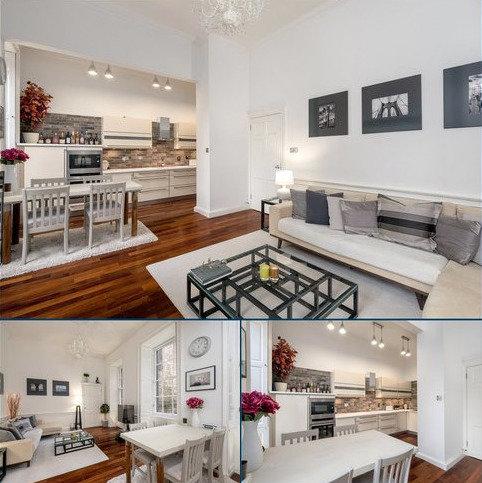 1 bedroom flat for sale - Hanover Street, Edinburgh, Midlothian, EH2