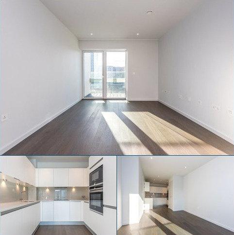 1 bedroom flat for sale - Broadfield Lane, London, NW1