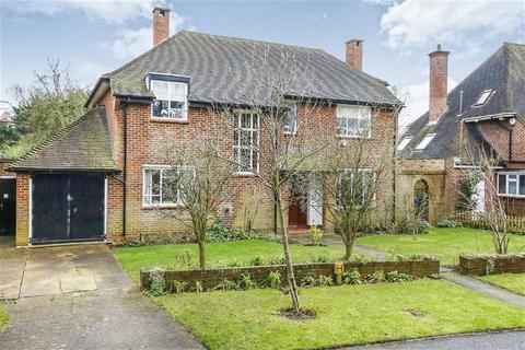 4 bedroom detached house for sale - Frank Dixon Way, London