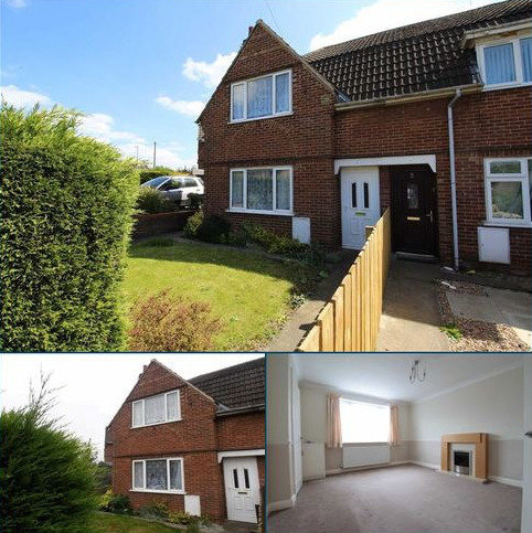 3 bedroom end of terrace house to rent - Eastfield Road, Driffield, East Yorkshire