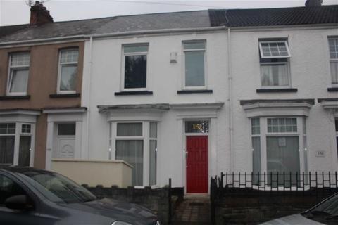 5 bedroom terraced house for sale - St Helens Avenue, Swansea