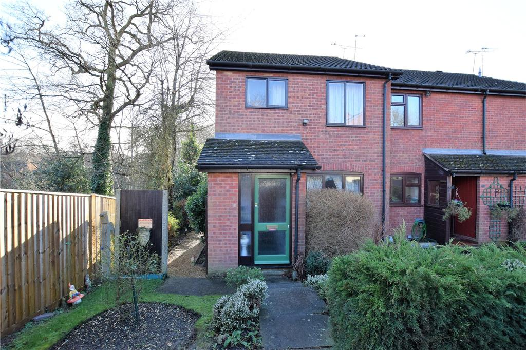 3 Bedrooms House for sale in Anstey Place, Burghfield Common, READING, Berkshire, RG7