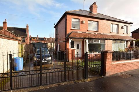 3 bedroom semi-detached house for sale - Kirkstall Mount, Leeds, West Yorkshire