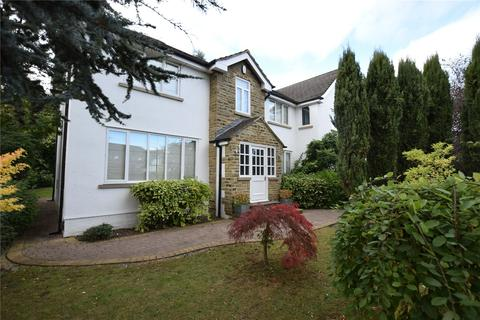 6 bedroom detached house to rent - Elberry, Foxhill Drive, Weetwood, Leeds