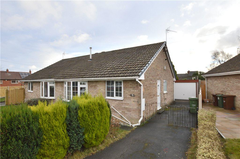 Bungalow for sale ossett dating 3