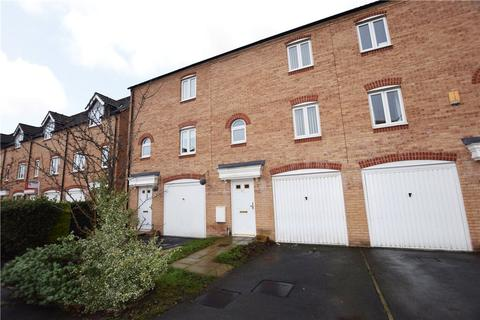 3 bedroom terraced house for sale - Dunlop Avenue, Leeds, West Yorkshire